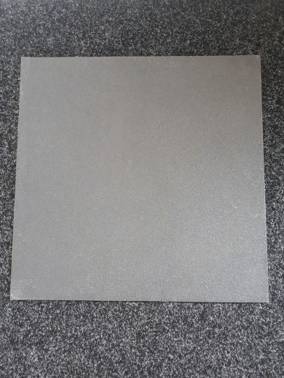 FRP Fibreglass Floor Tile in Industrial Grey